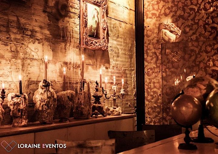 Imagen de Evento especial: Cena Picoteo con barra libre en Lola 09