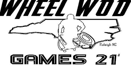 WheelWOD Games tickets