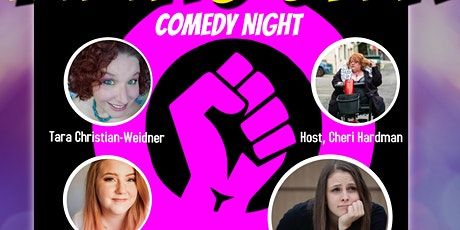 Comedy  Takeover at Odd Otter with Monica Nevi tickets