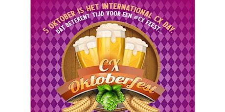 CXDay2021- CX Oktoberfest tickets