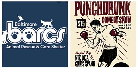 Punch Drunk Stand Up Comedy tickets