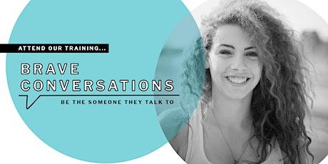 Brave Conversations tickets