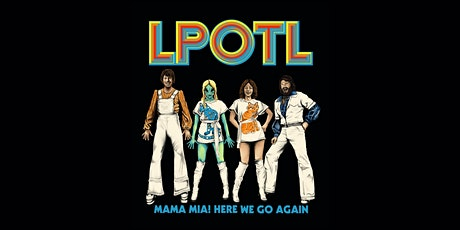 Last Podcast on the Left: Mama Mia! Here We Go Again Tour tickets