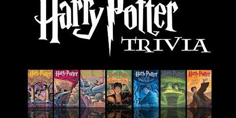 Harry Potter (Book) Brunch Trivia tickets