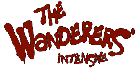 The Wanderer's Intensive tickets