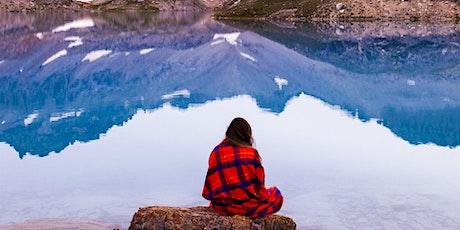 Integrating Buddhist Teachings with modern life. Joy, Meditation & Wisdom tickets