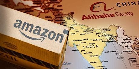 Déjeuner de formation - Amazon/ Alibaba tickets