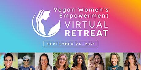 Women's Empowerment Virtual Retreat tickets