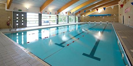 Thursday Lane Swimming tickets