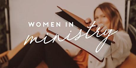 Women in Ministry Celebration | Newark tickets
