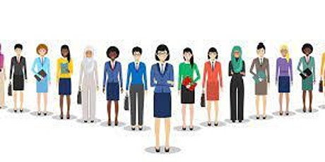 CA Women's Elected Leadership Cohort Training tickets