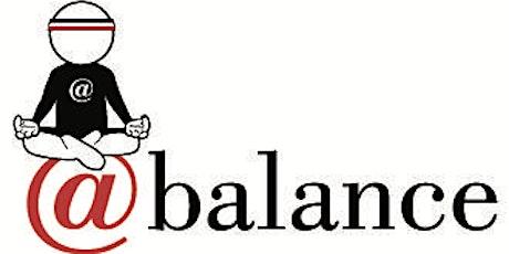 @balance Scratch Goods / West Loop tickets