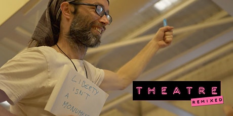 Theatre Remixed Workshop | Poetry and Script Writing tickets