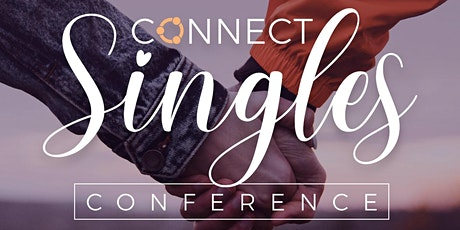 Connect Singles Conference (Connect 2021) tickets