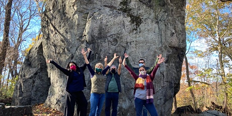Nature Hikes and Meditation at Rockefeller State Park Preserve tickets
