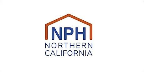 NPH Legislative Issues Committee - October tickets