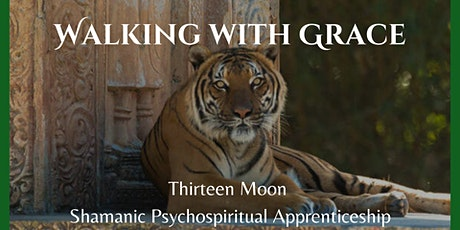 Walking with Grace Apprenticeship tickets