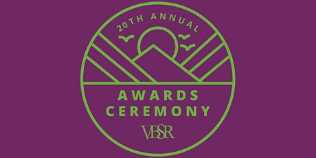 20th Annual VBSR Awards Ceremony tickets
