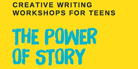 The Power of Story - Creative Writing Workshop tickets