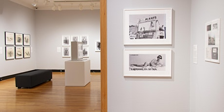 Gallery Conversation | Hal Fischer & Tim Dean tickets
