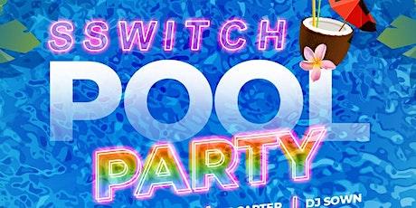 Sswitch Pool party billets