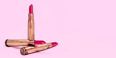 Lipstick n' Lead - Mom & Daughters, Sisters & Best Friend Range Day tickets