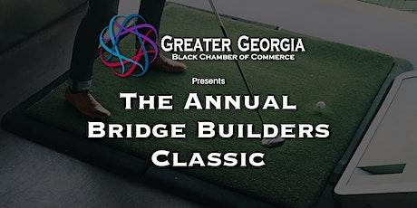 The Annual Bridge Builders Classic tickets