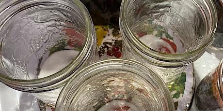 NEIGHBOURHOOD FOOD WEEK: Canning Workshop tickets