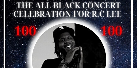 R.C. Lee's 100th Concert and Celebration tickets