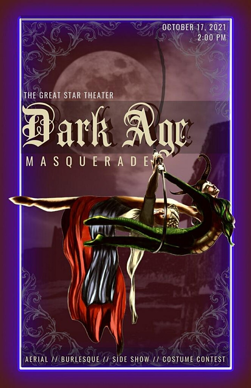 Dark Age Masquerade image