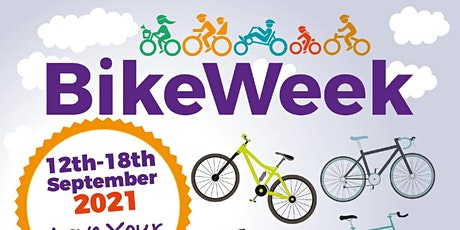 Monaghan Greenway Family Cycle Sunday Sept 19 @ 3pm tickets