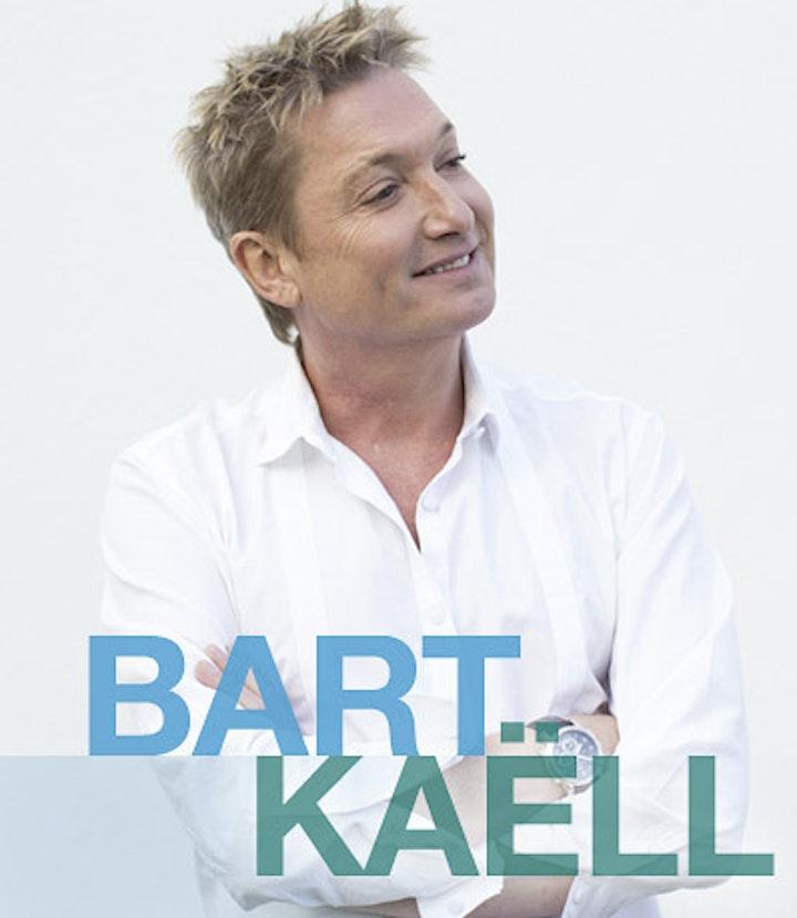 Afbeelding van Koffietafel  -  Bart Kaëll en Jack & the Tramstations - Senioren