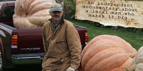 Bill's Big Pumpkins - Outdoor Movie tickets