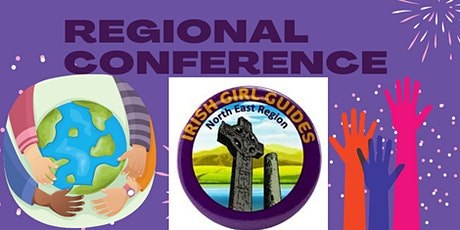 North East Region Conference - together again! tickets