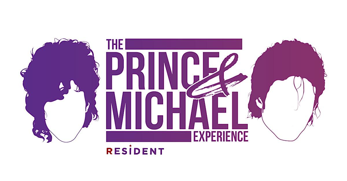 Prince & MJ Experience ★ L.A.