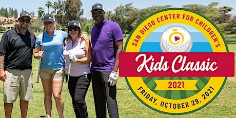 Kids Classic Golf Tournament tickets