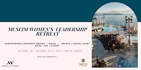 Women's Leadership Retreat tickets