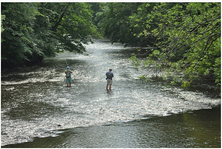 NJ Dam  Removal: Improving Recreation and Public Safety in Our Rivers image