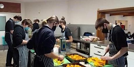 RASA SCILS Blackwood Cafe Program - Thankyou Lunch tickets