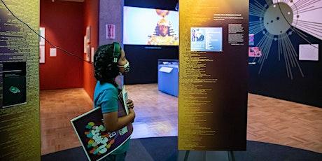 OMCA Mothership: Voyage Into Afrofuturism Virtual Tour (3–5) tickets