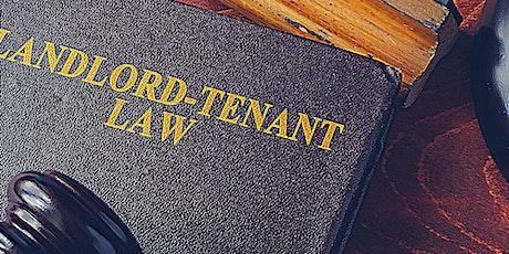 Understanding Your Landlord's Responsibilities tickets