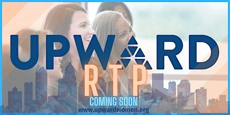 UPWARD RTP (Raleigh/Durham/Chapel Hill)Meet & Greet tickets