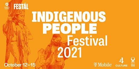 Indigenous People Festival tickets