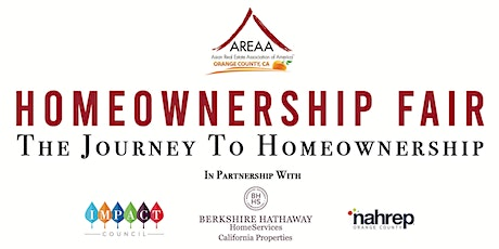 Homeownership Fair - The Journey to Homeownership tickets