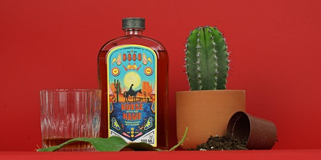 PRICK LDN x Horse with No Name: cactus grafting and cocktail making tickets