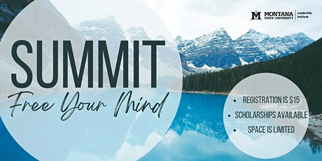 Summit: Free Your Mind tickets