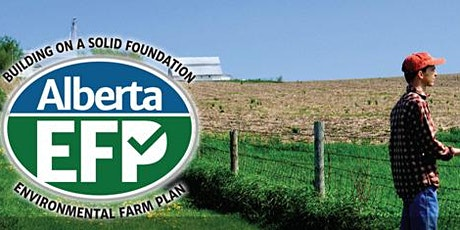 Environmental Farm Plan & Funding Workshop MD Willow Creek & MD Ranchland tickets