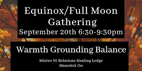 Equinox/Full Moon Gathering tickets