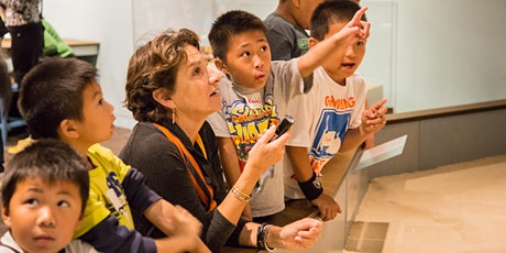 OMCA You Are Here Virtual Tour (Grades 4-5) tickets