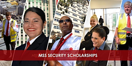 MSS Security Scholarships Online Information Session tickets
